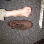 FPC_Shoe modification
