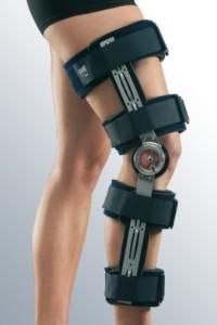post-op_townsend knee brace
